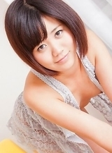 Shiori is a Flirty, Vibe-Loving Japanese Babe!